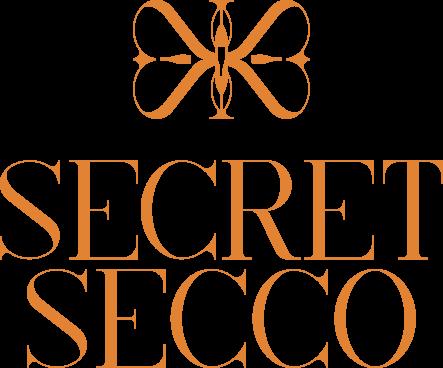 Secret Secco-Logo